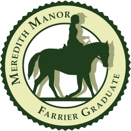 Riding Master Farrier Certification