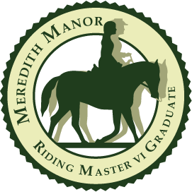 Riding Master Six Certification